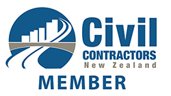 Civil Contractors Member New Zealand