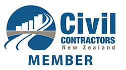Civil Contractors Member New Zealand