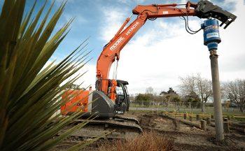 Moore Construction Christchurch