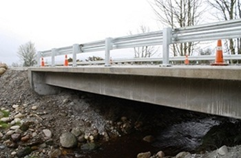 York Creek Bridge Extension