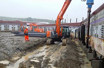 Northern Pile Driving