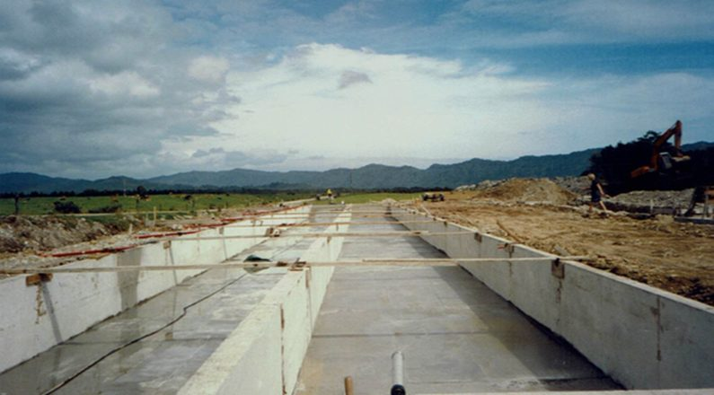 Dairy Homes Construction